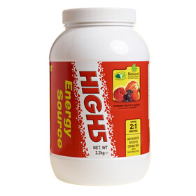 High5 EnergySource Drink - Nutrition sport - Summer Fruits 2,2kg